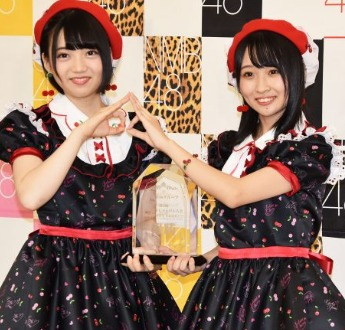 AKB48多田京加がじゃんけん大会で優勝!性格や特技などのプロフィールは?高校や大学は?