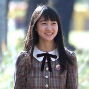 松尾美佑の顔は可愛い?乃木坂4期生を辞退の理由は大学を目指す