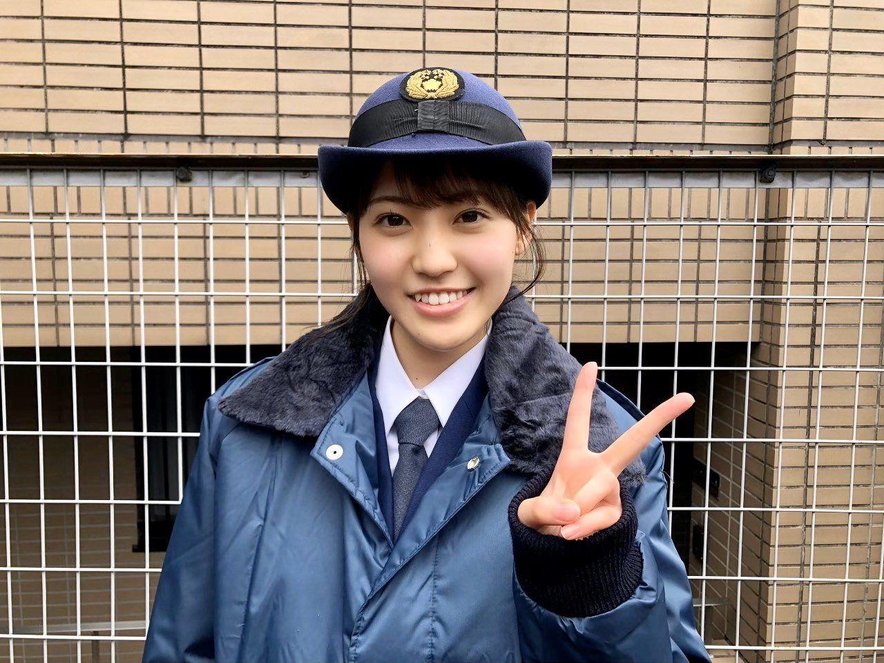 銀行 松田里奈 欅坂46松田里奈、「アイドルとしては放送事故級のクイズ回答」の大波紋!