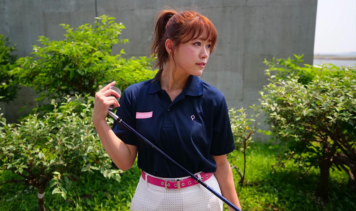 鈴蘭 ゴルフ 山内